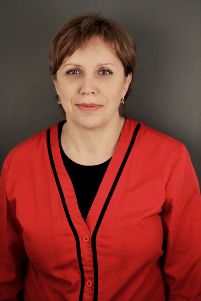 Lora Orlova DA, Billing Department